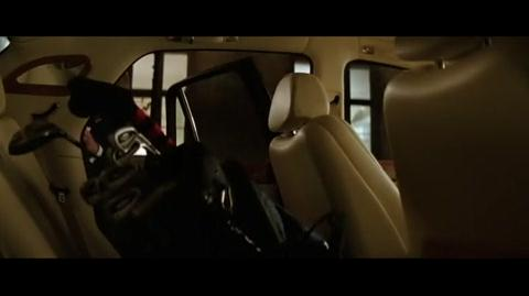 Batman Begins - Putting Rachel in the car