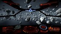 Elite Dangerous Walkthrough - Combat Training - Basic Combat