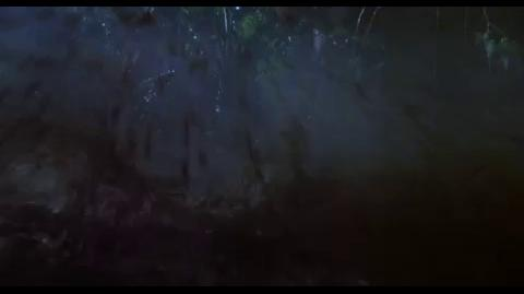 Jurassic Park - Dennis is lost