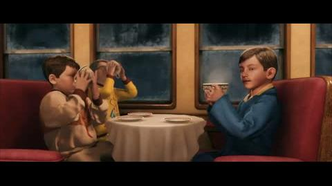 Video - The Polar Express - serving hot chocolate | Video Wiki ...