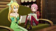 File Sword Art Online - Episode 18 - Forest House