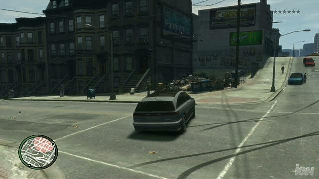 Grand Theft Auto IV Video Review - GTA IV PC Video Review