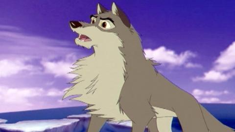 Balto II Wolf Quest (2001) - Home Video Trailer (e15230)