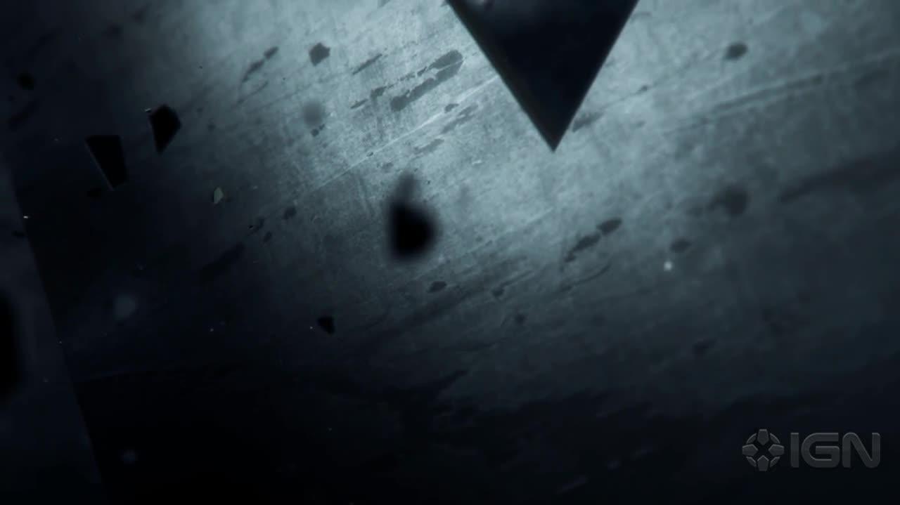 EVE Valkyrie Reveal Trailer