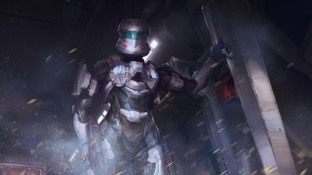 Halo Spartan Assault - Release Date Trailer