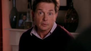 The Micael J. Fox Show Pilot Premiere - The Michael J. Fox Show Clip 2