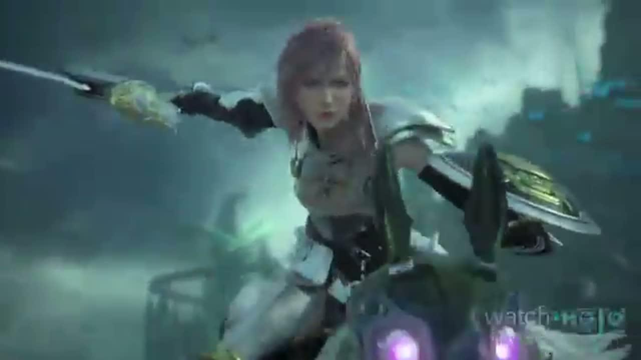 Watchmojo Final Fantasy XIII-2 Everything You Should Know