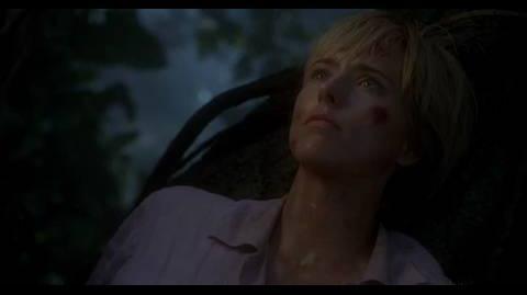 Jurassic Park III - search