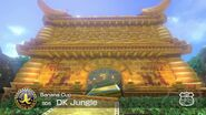 Mario Kart 8 - The Fastest Path DK Jungle (3DS)