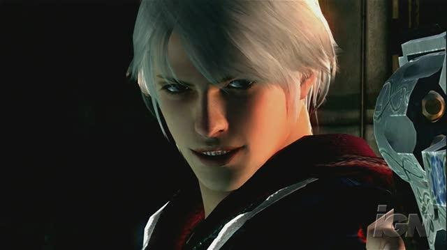 Devil May Cry 4 PlayStation 3 Trailer - Remastered TGS 06 Trailer