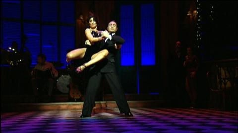 Midnight Tango (2011) - Theatrical Trailer for Midnight Tango