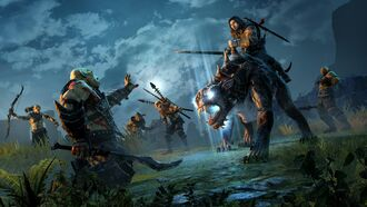 Shadow of Mordor - Meet the Superfans