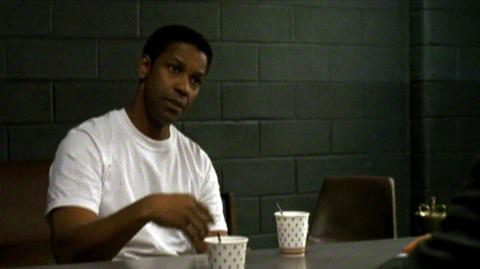 American Gangster (2007) - Clip Frank tells Richie it's pointless to lock him up
