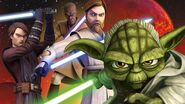 Star Wars The Clone Wars - Season 6 Trailer