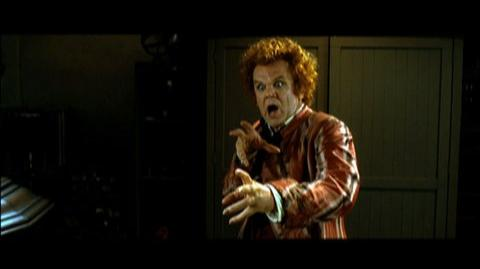 Cirque Du Freak The Vampire's Assistant (2009) - Clip Steve asks Crepsley to turn him into a vampire