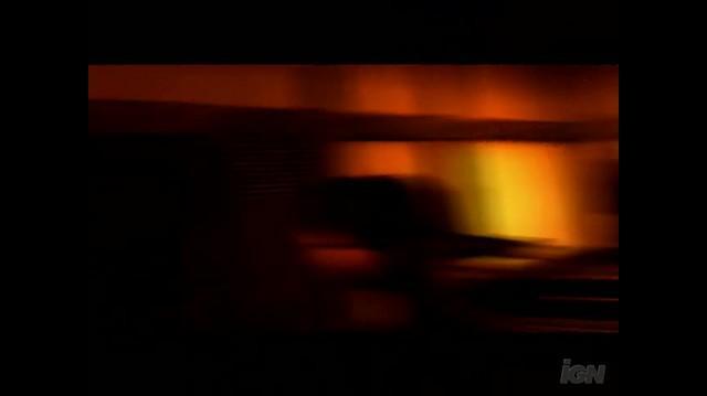 Tenchu Shadow Assassins Nintendo Wii Trailer - Tokuho