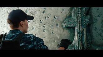 Battleship (2012) - Interview Battleship (2012) - Rihanna
