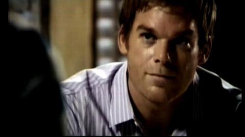 Dexter The Fifth Season (2011) - Clip Shopping List