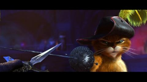 Puss in Boots (2011) - Theatrical Trailer 3 for Puss in Boots