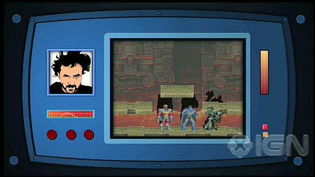 Batman The Brave and the Bold DS - DS Vignette
