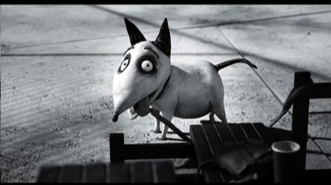 Frankenweenie (2012) - Theatrical Trailer 3 for Frankenweenie
