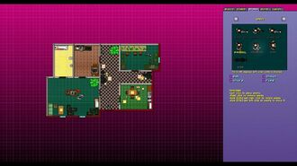 Hotline Miami 2 Wrong Number - Level Editor Trailer
