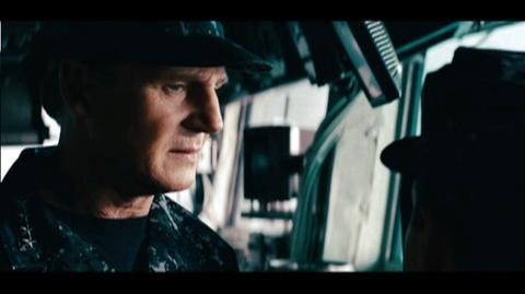Battleship (2012) - Theatrical Trailer for Battleship