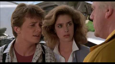 Back to the Future - Back to the future