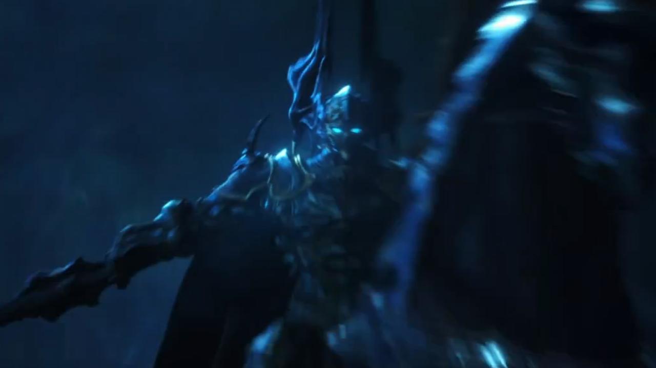 Final Fantasy XIV ARealmReborn - Primal Odin Fate