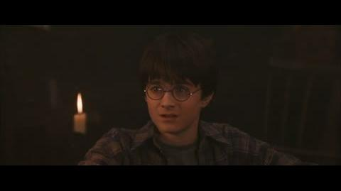 Harry Potter and the Sorcerer's Stone - Why Harry is famous