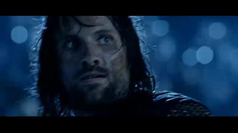 The Lord of the Rings The Two Towers - The battle on Helm's Deep
