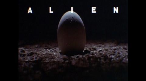 Alien (1979) - Open-ended Trailer 2 for Alien