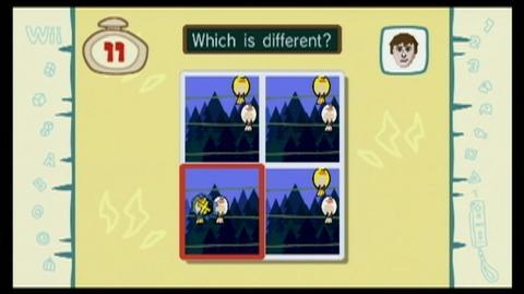 Big Brain Academy Wii Degree (VG) (2007) - Wii
