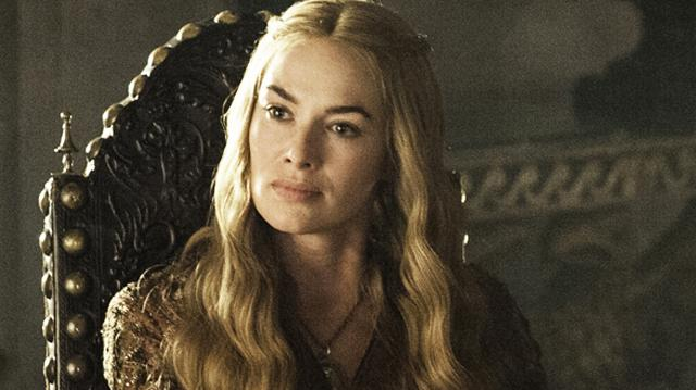 Game of Thrones - Lena Headey Season 3 Interview