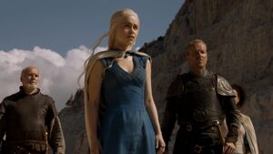 Game of Thrones - Trailer Staffel 4