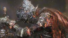 16 Minutes of Dark Souls 3 Gameplay - Gamescom 2015