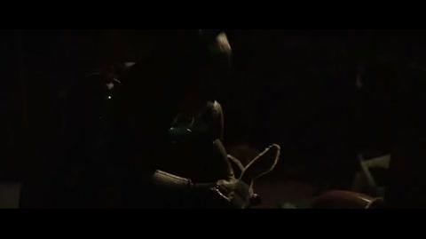 Batman Begins - Meeting fear