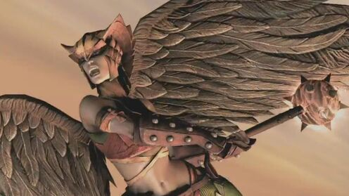 Injustice Gods Among Us - Green Arrow vs