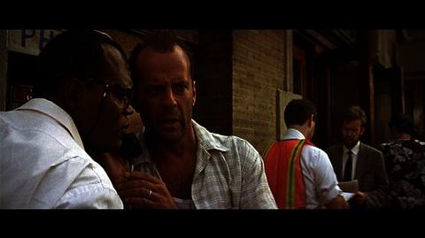 Die Hard With a Vengeance (1995) - Theatrical Trailer for Die Hard With a Vengeance