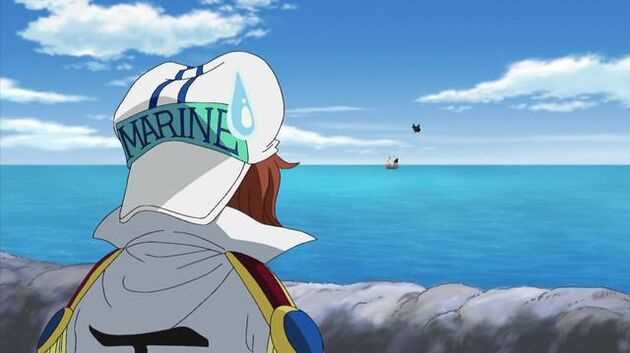 File One Piece - Episode 426 - A Special Presentation Related to the Movie A Gold Lion's Ambition On the Move