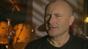 """Brother Bear (2003) - interview-Phil Collins """"Paths of Discovery Musical Story"""""""