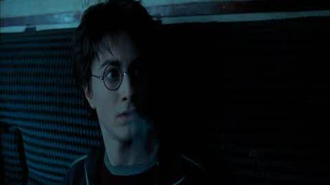 Harry Potter and the Prisoner of Azkaban - The Dementor