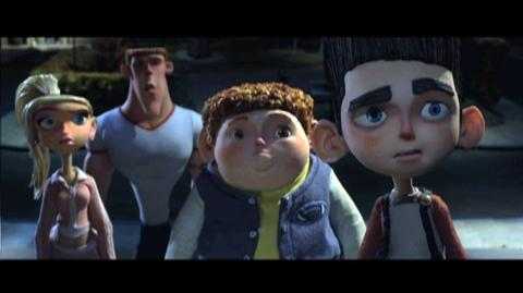 ParaNorman (2012) - Theatrical Trailer 2 for ParaNorman
