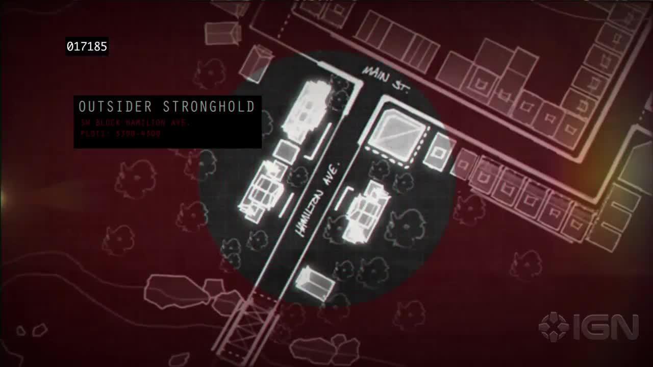 The Bureau XCOM Declassified - Battle Focus Trailer