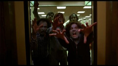 Dawn of the Dead (1978) - Open-ended Trailer for Dawn Of The Dead