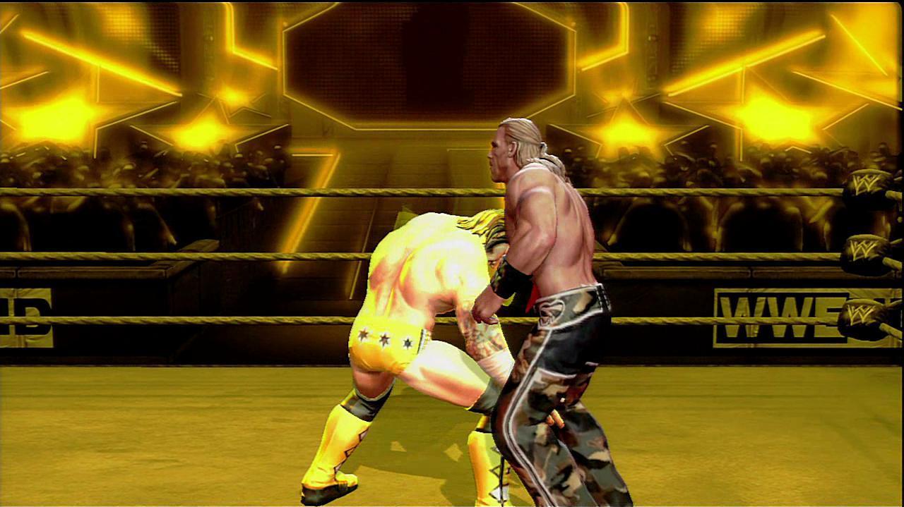 WWE All Stars CM Punk's Finisher