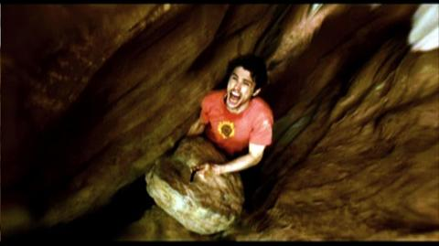127 Hours (2010) - Teaser Trailer for 127 Hours