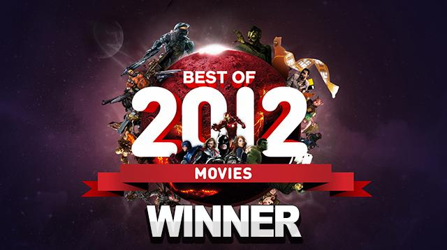 IGN's Best Movie of 2012 - The Avengers