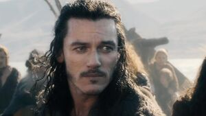 "The Hobbit The Battle of the Five Armies - ""Have you not had your fill of death? "" Clip"