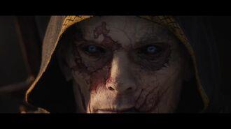 The Elder Scrolls Online -The Confrontation Trailer